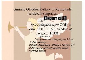 Koncert kolęd zespoły GOK-page-001